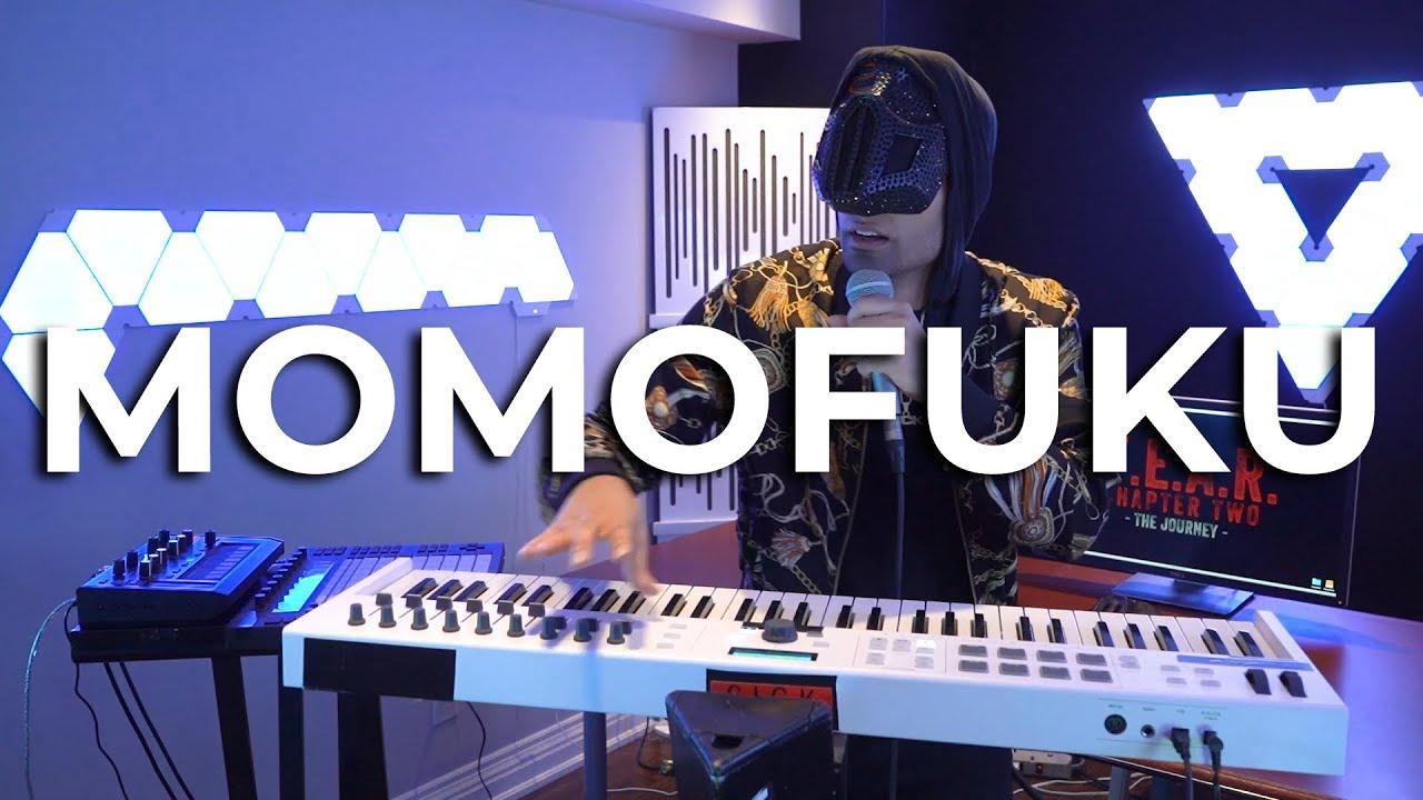Sickick – Momofuku