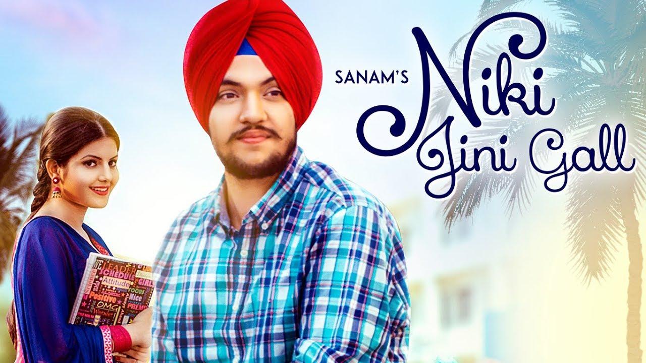 Sanam ft Desi Routz – Niki Jini Gall