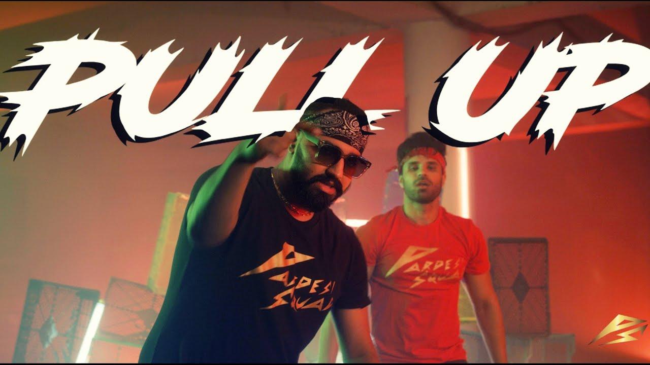 Aqeel Sarfraz ft Rahim Pardesi – Pull Up