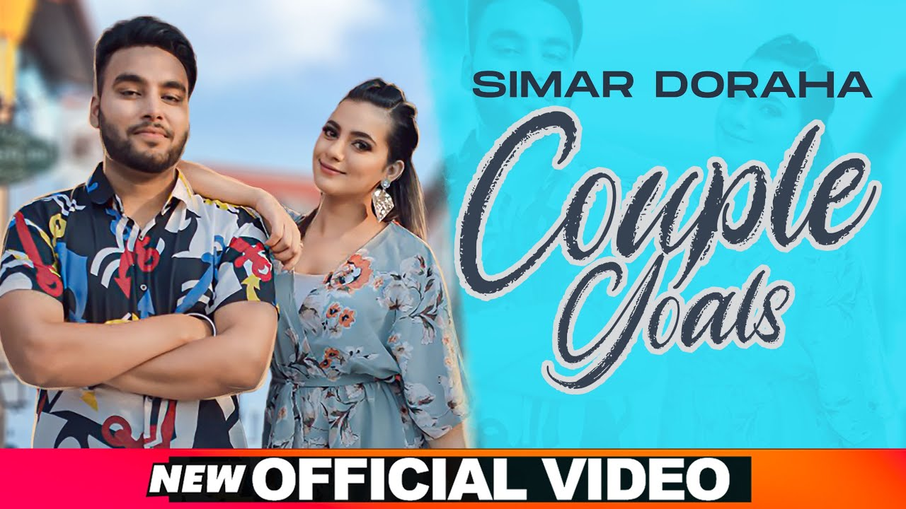 Simar Doraha ft Black Virus – Couple Goals