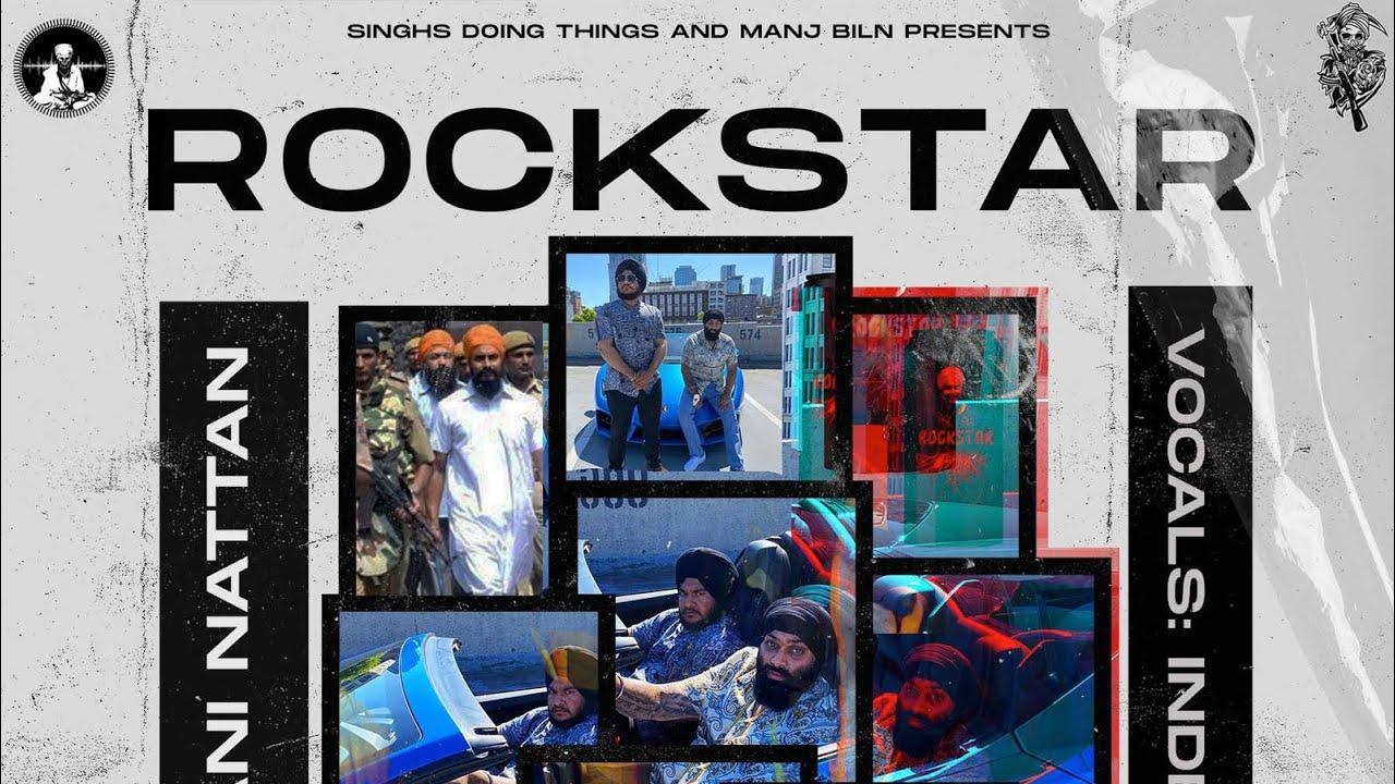 Chani Nattan ft Inderpal Moga & prodGK – Rockstar