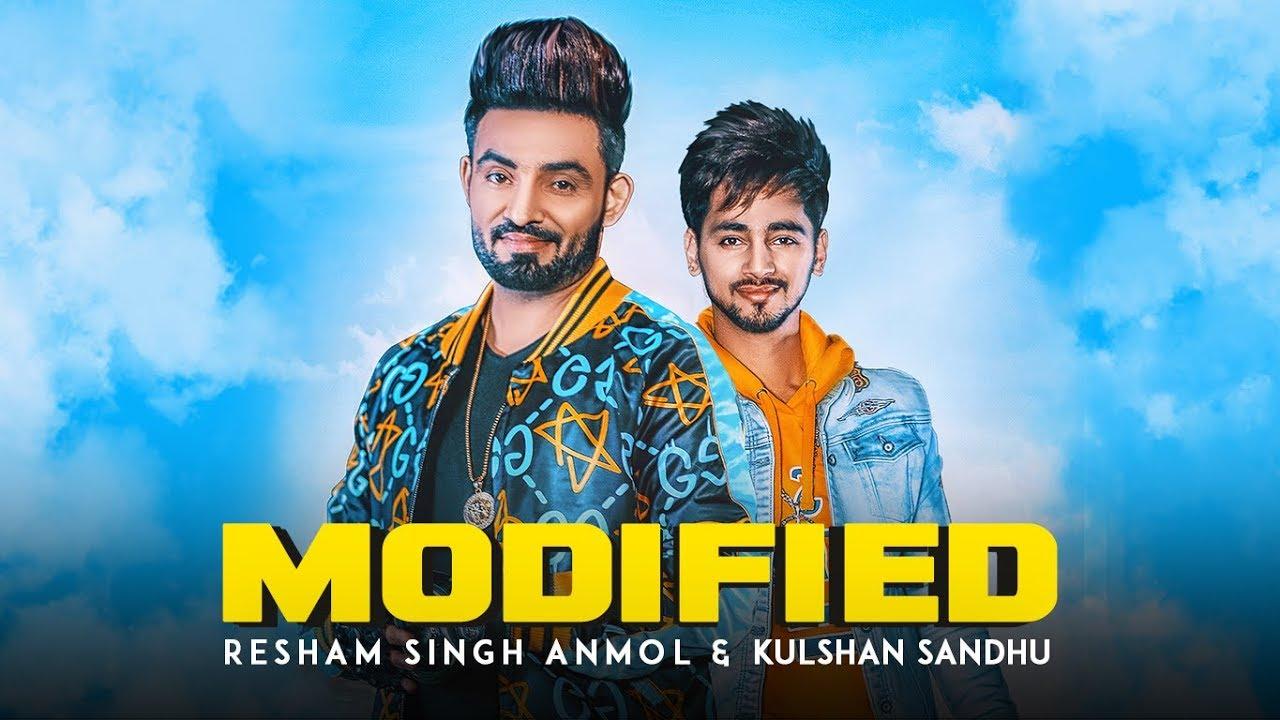 Resham Singh Anmol ft Kulshan Sandhu & MixSingh – Modified