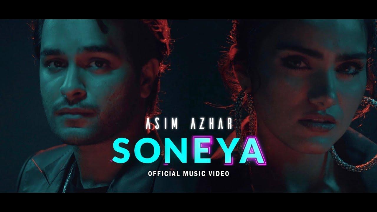 Asim Azhar – Soneya