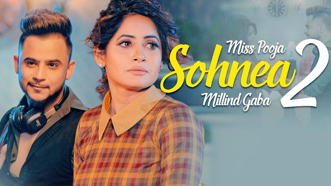 Miss Pooja ft Millind Gaba – Sohnea 2