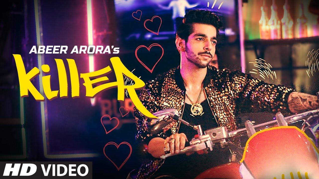 Abeer Arora ft Vee – Killer