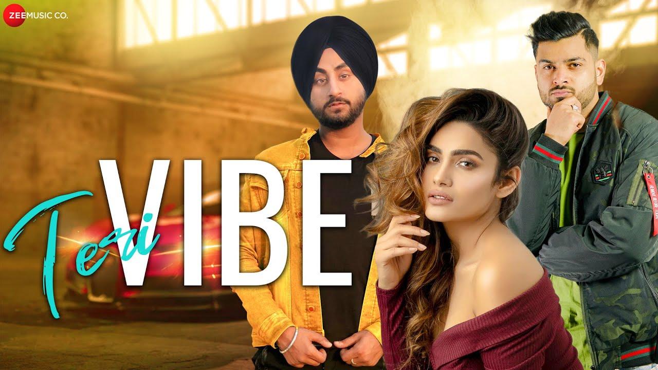 Manveer Singh ft Prince Robin – Teri Vibe