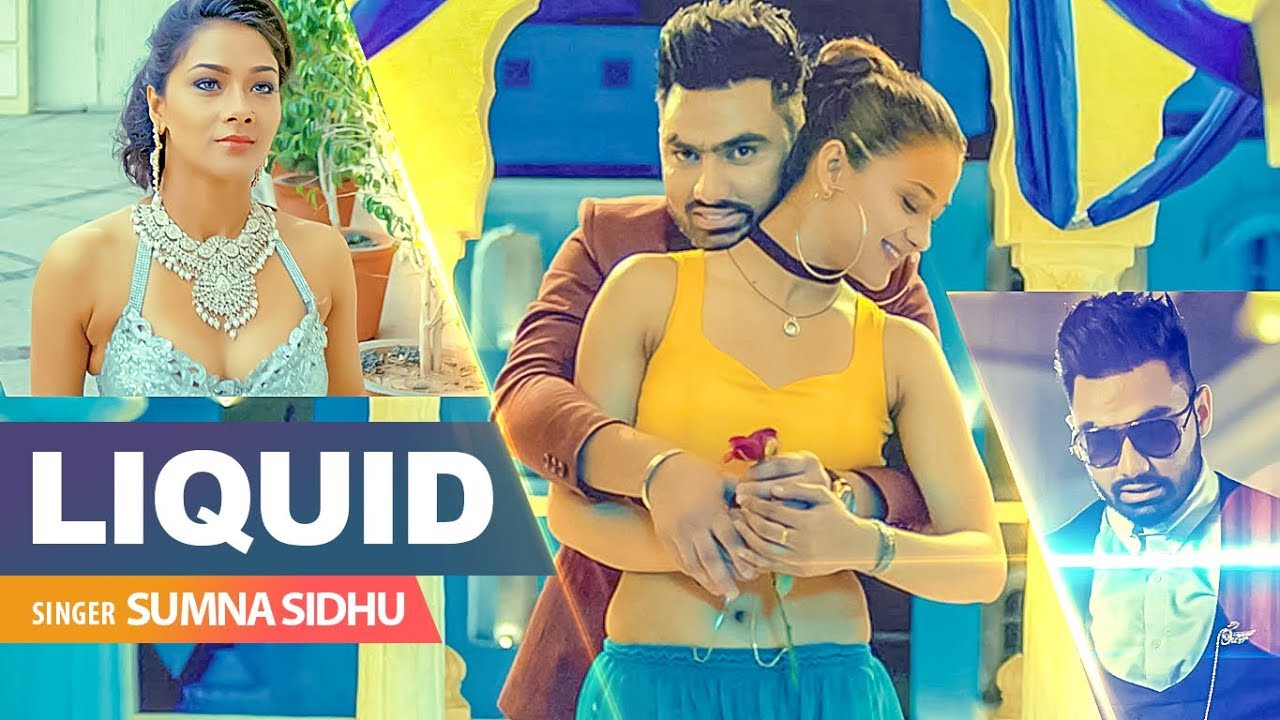 Sumna Sidhu ft Snappy – Liquid