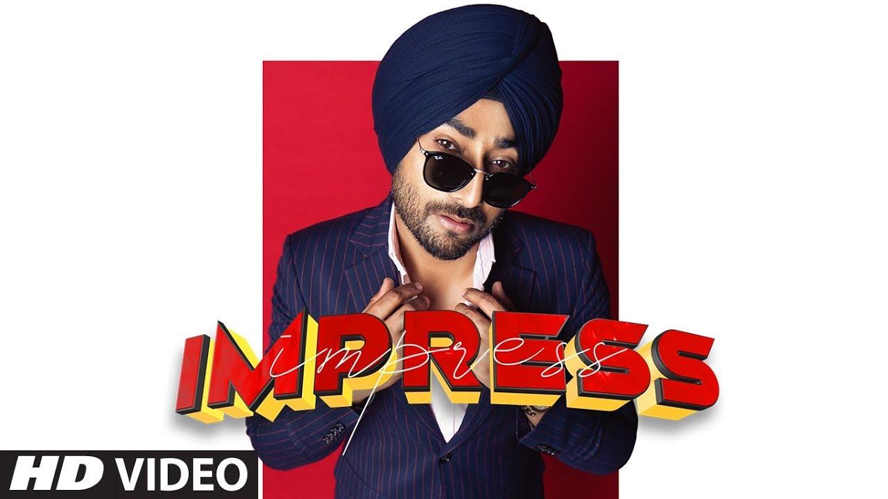 Ranjit Bawa ft Desi Crew – Impress