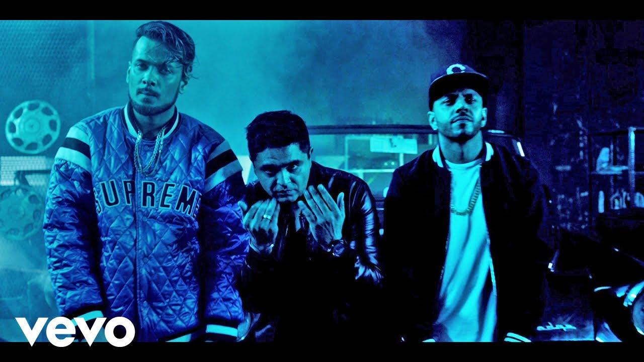 Juggy D ft Rishi Rich & Ikka – Get Down