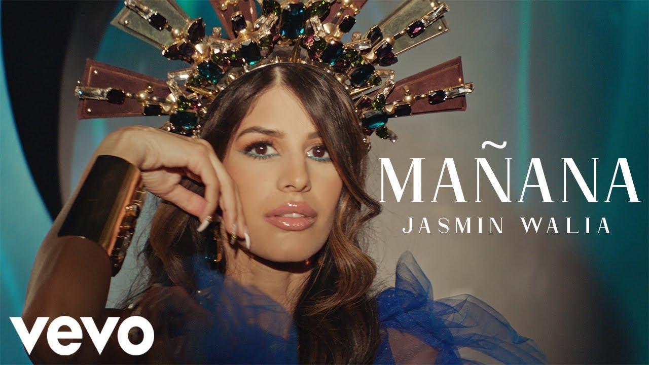 Jasmin Walia – Manana