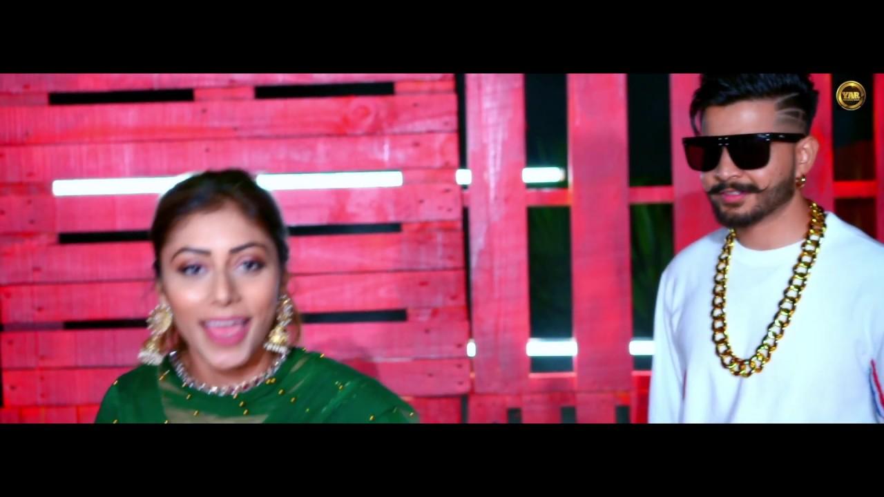 Love Brar ft Gurlej Akhtar & Western Penduz – Patake