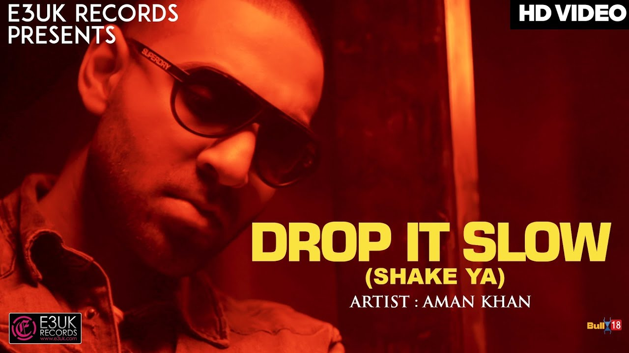 Aman Khan ft Kami K – Tumka Laga Ke x Drop It Slow (Remix)