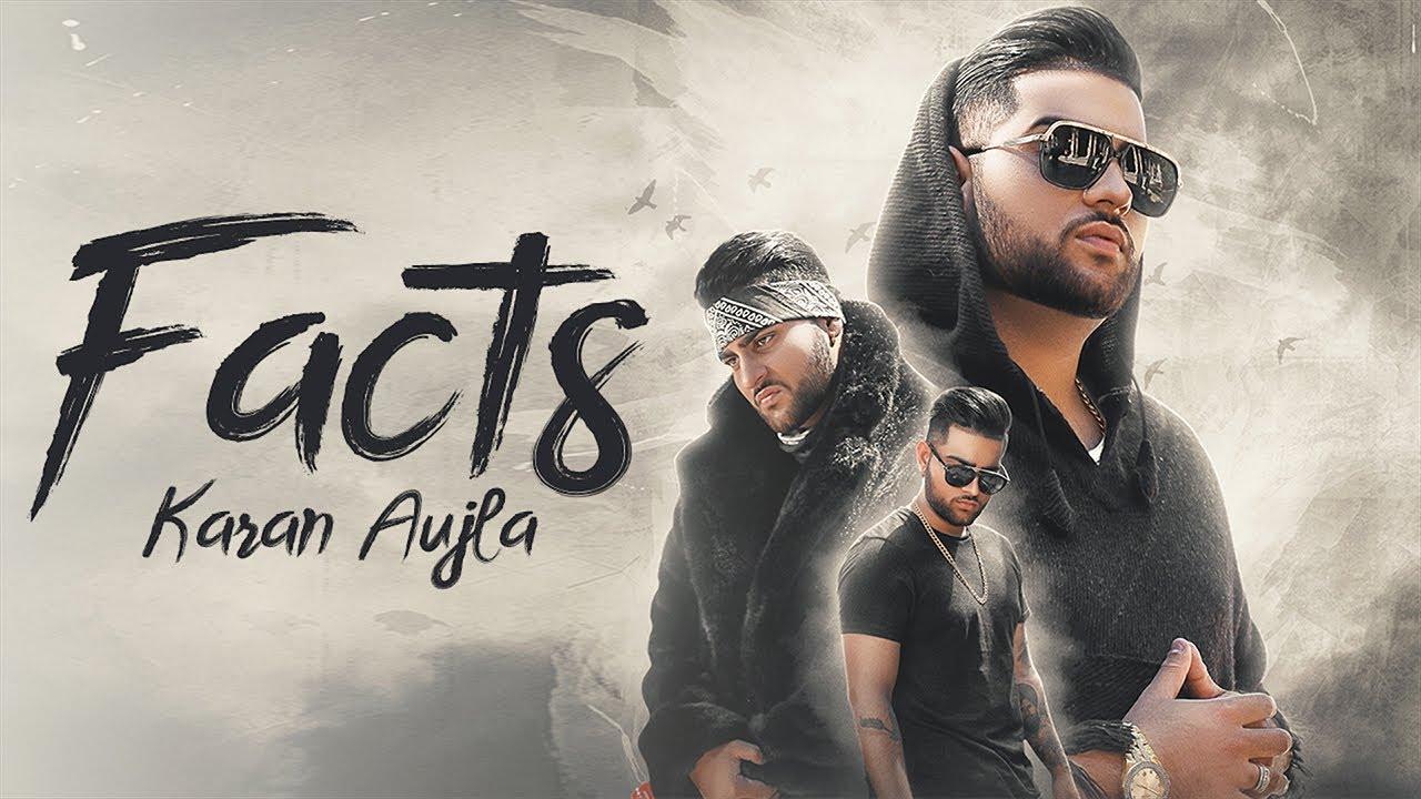 Karan Aujla ft Deep Jandu – Facts