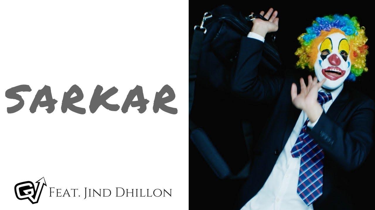 GV ft Jind Dhillon – Sarkar