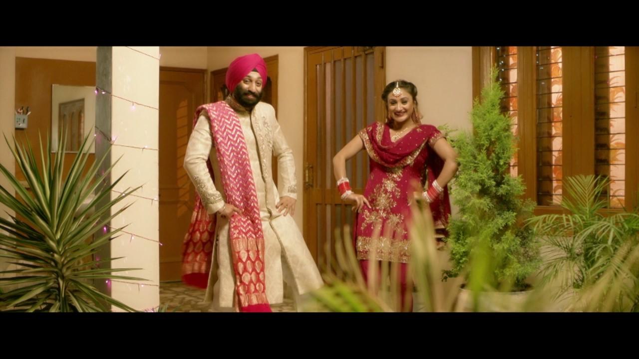 Dr Subaig Singh Kandola ft Popsy – Nain Chandre