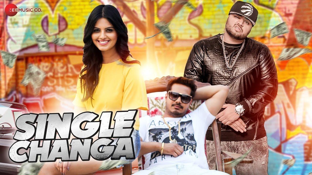 Nitish Nandwal ft Deep Jandu – Single Changa
