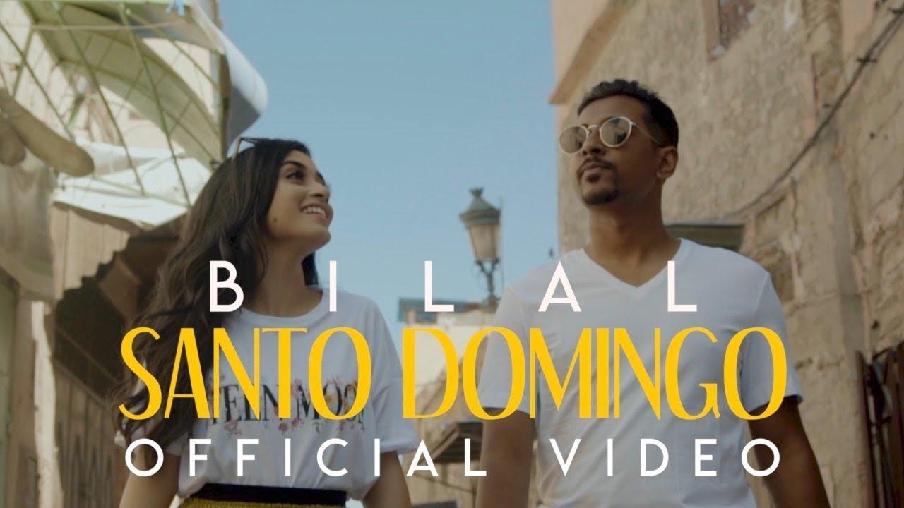 Bilal Shahid ft Vee – Santo Domingo