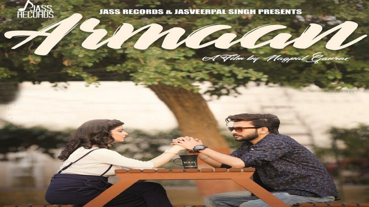 Pooja Gachli & Ajay Bohatia – Armaan