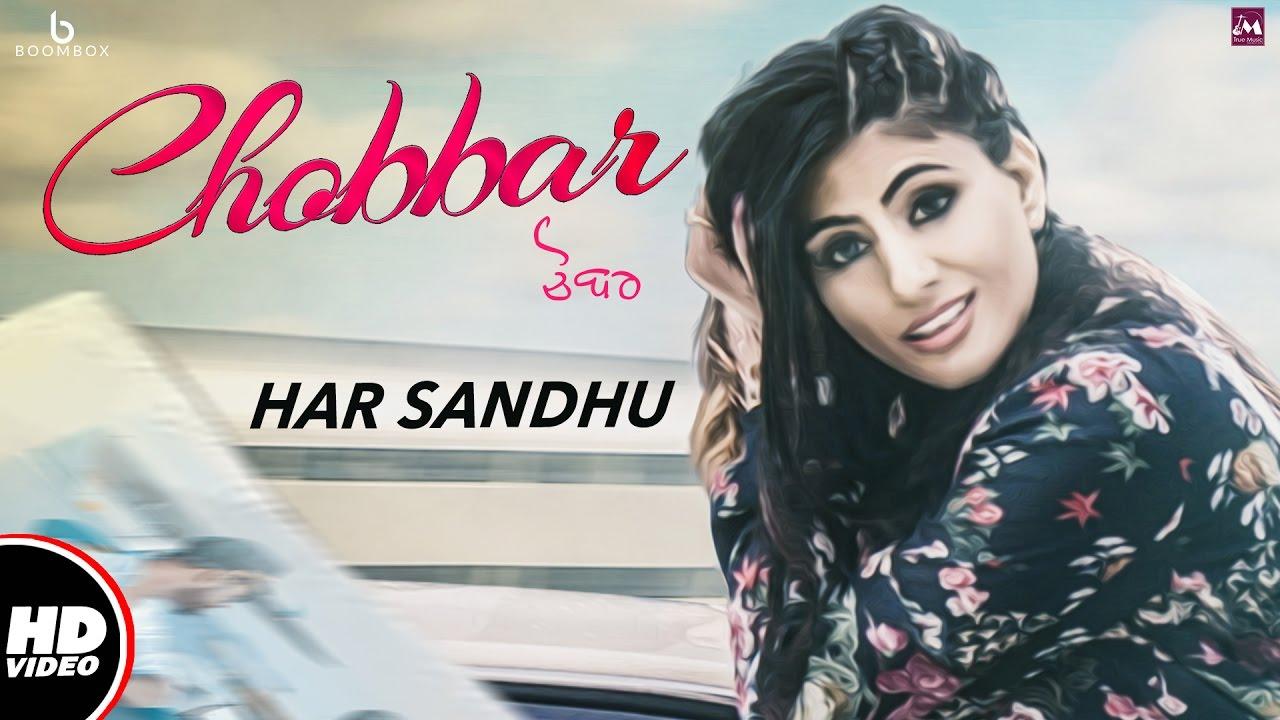 Har Sandhu – Chobbar