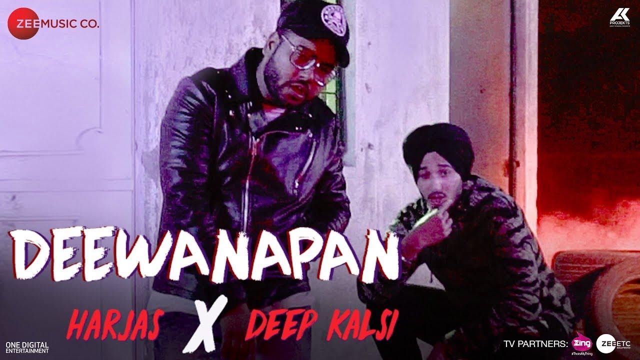 Harjas & Deep Kalsi – Deewanapan