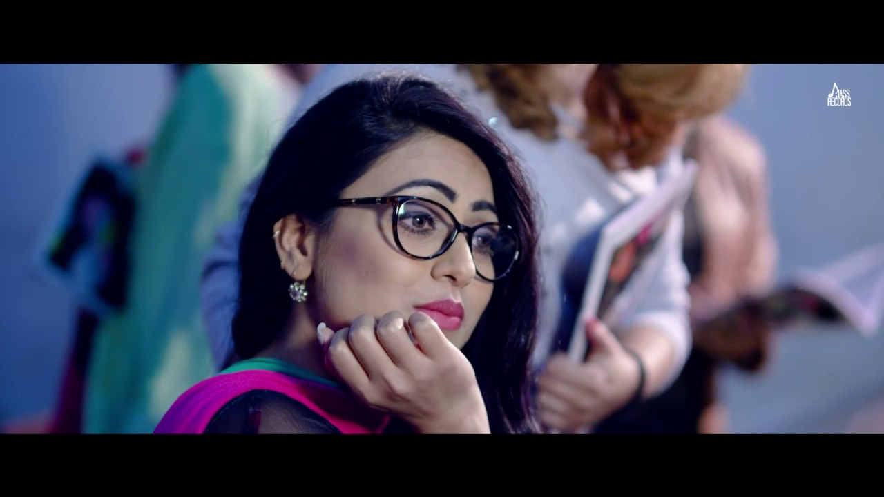 Aman Samra ft Kamal Khangura & R Guru – Tere Naal Lagiyaan