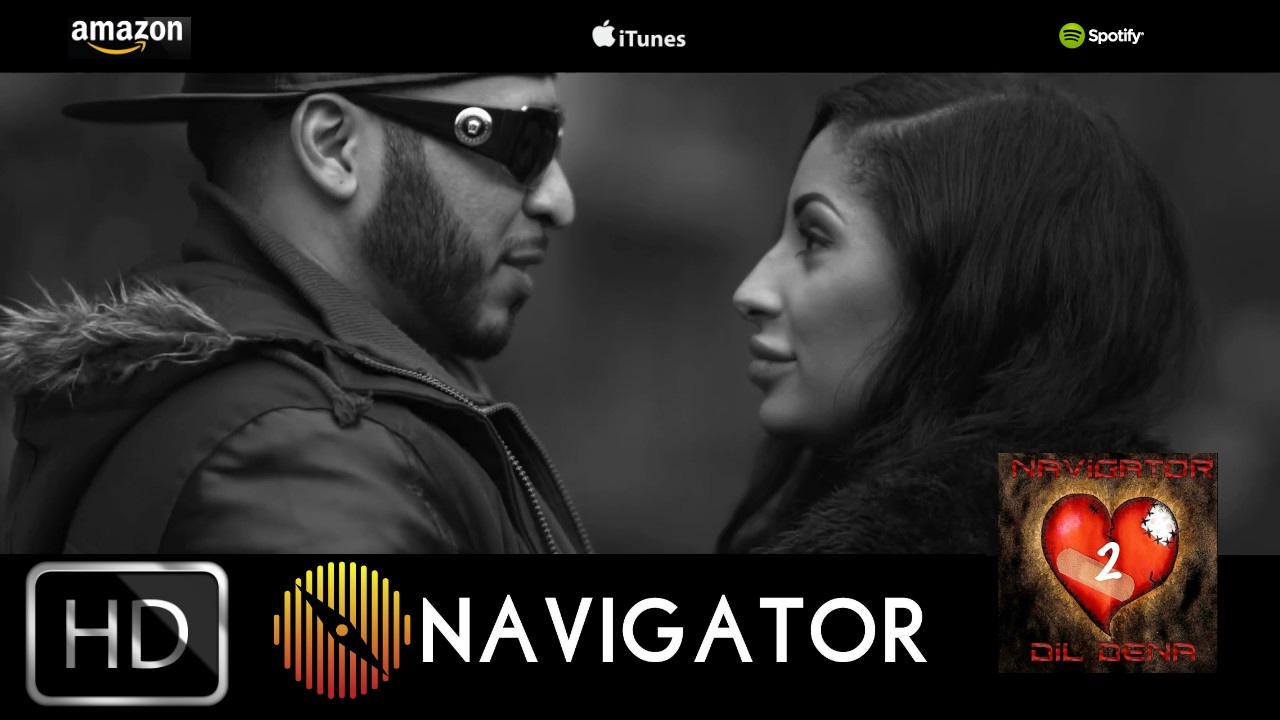 Navigator ft Lovely Pawar – Dil Dena 2