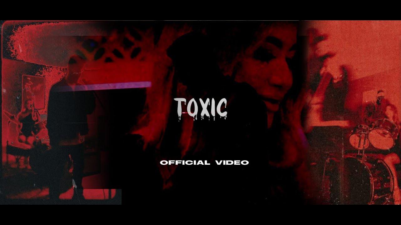 AP Dhillon & Intense – Toxic