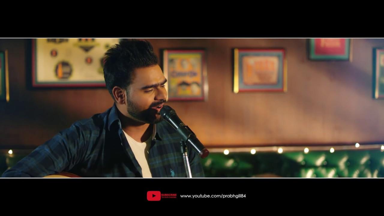 Prabh Gill ft MixSingh – On Strings