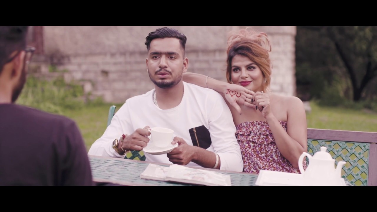 Rahul Setia ft Palak Dutta – Tere Piche