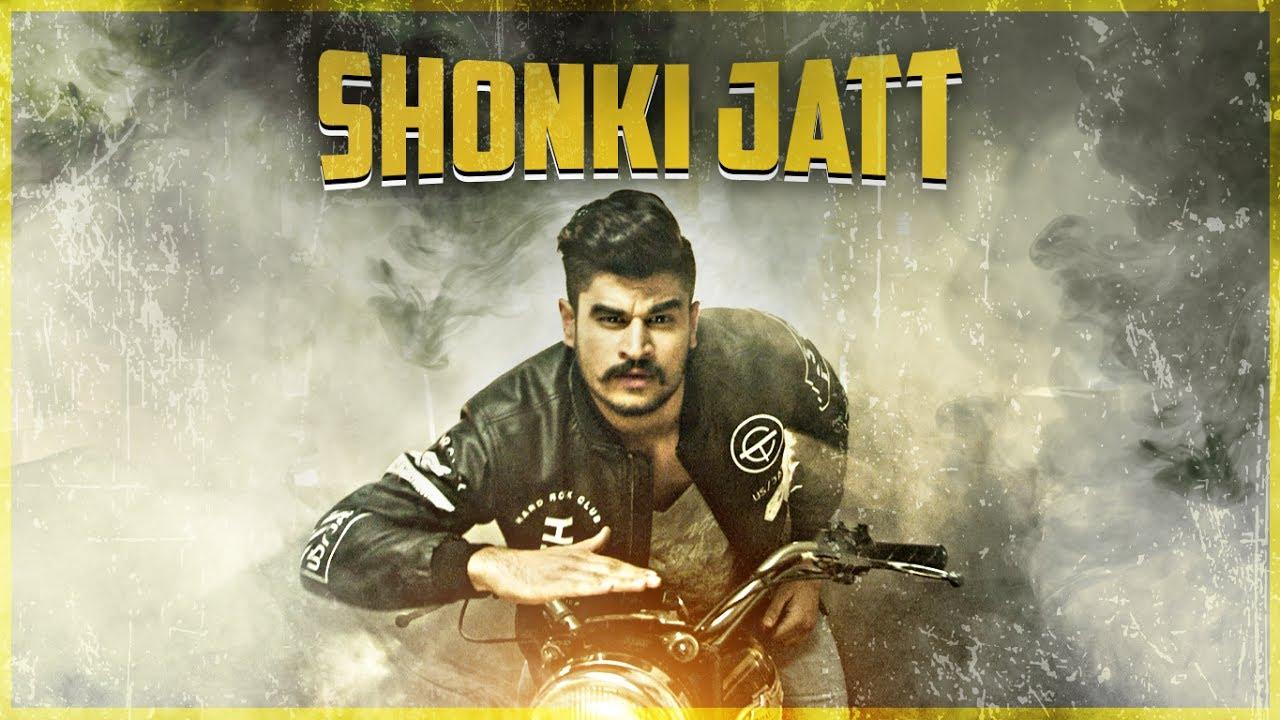 Kadir Thind – Shonki Jatt