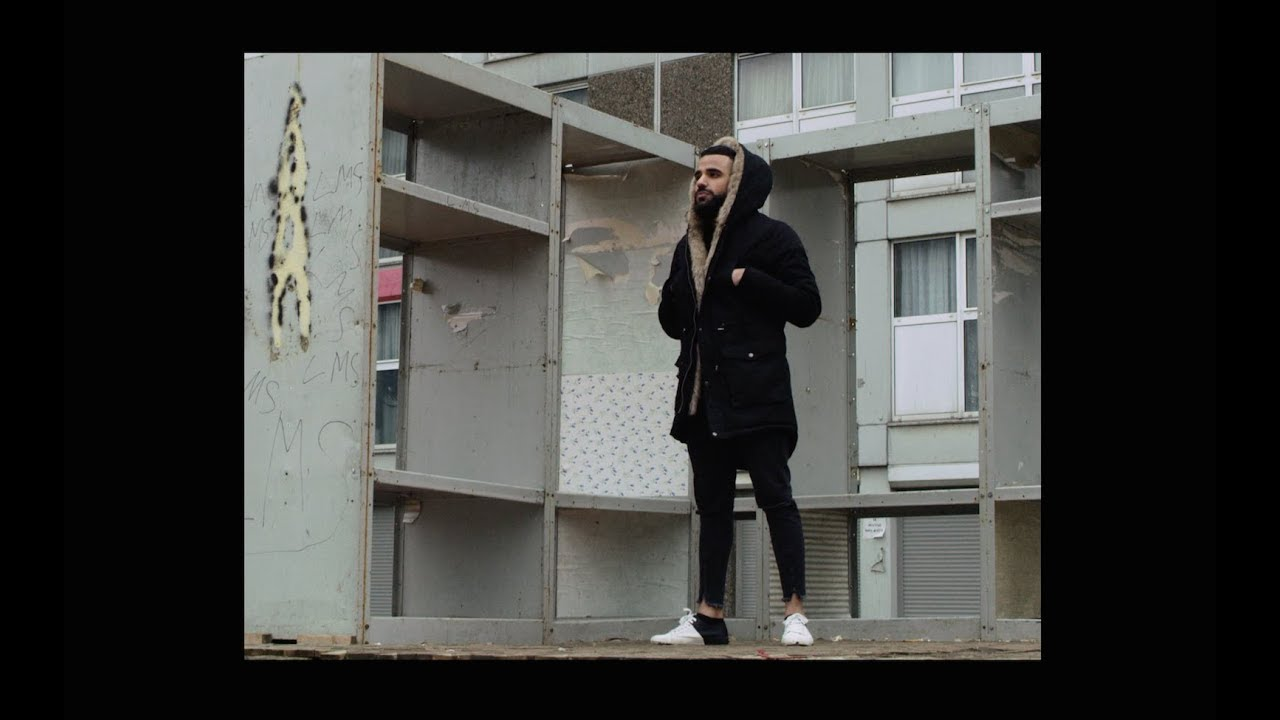 Ahmed Khan ft Enco – Bachpana