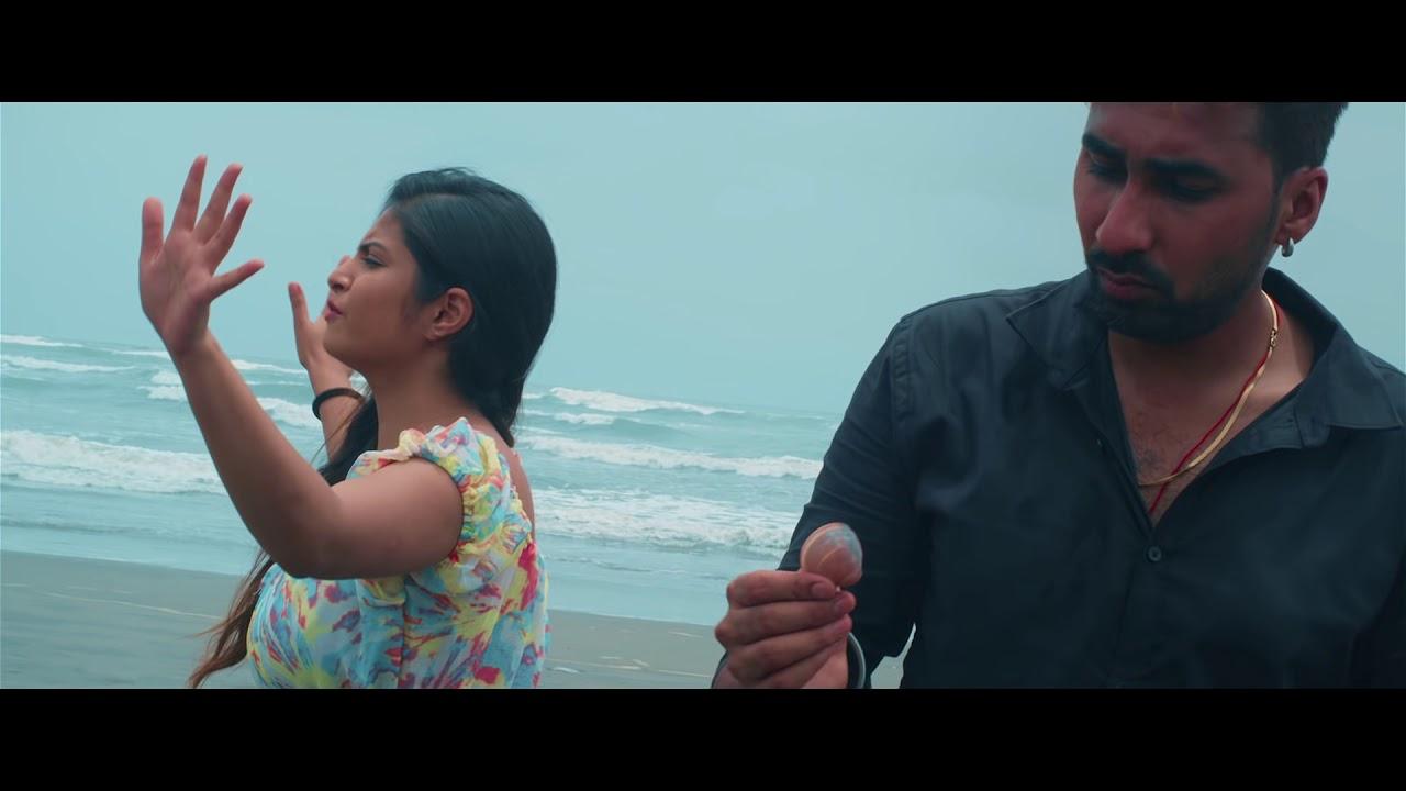 Manie Sidhu ft Jassi X – Saahan Wich Saah