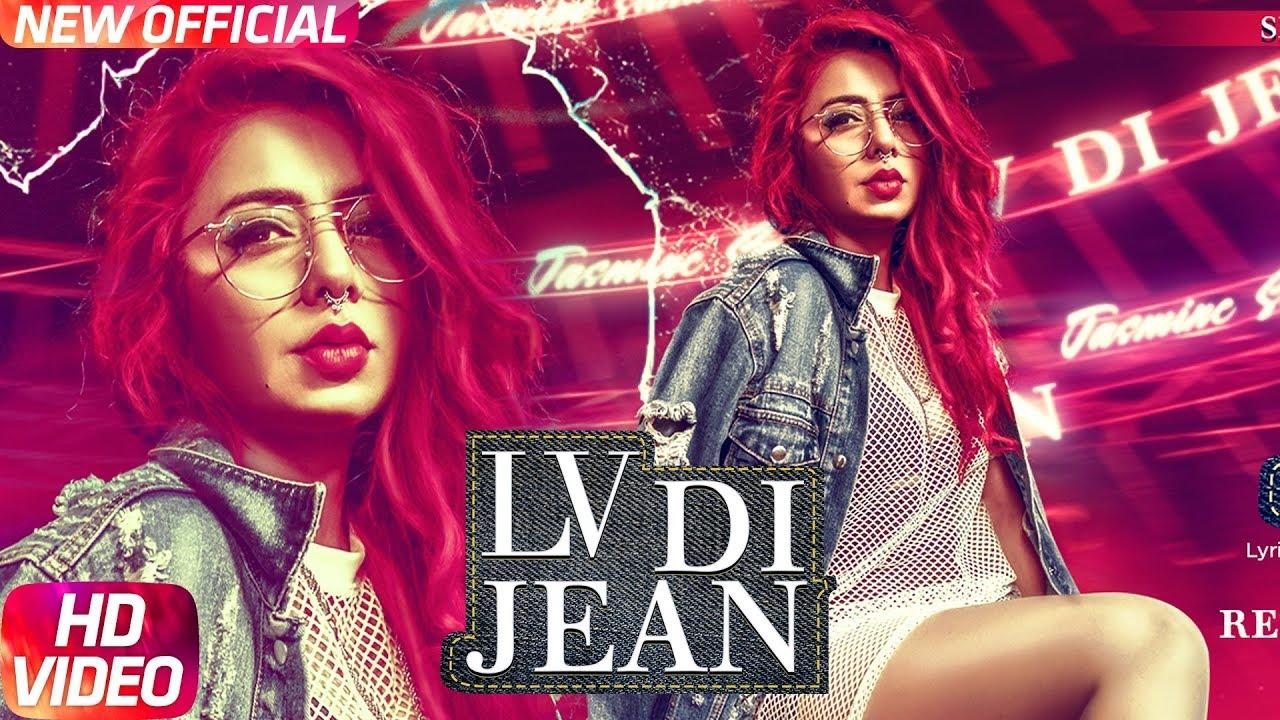 Jasmine Sandlas ft Preet Hundal – LV Di Jean