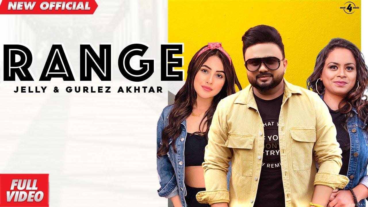 Jelly & Gurlej Akhtar – Range