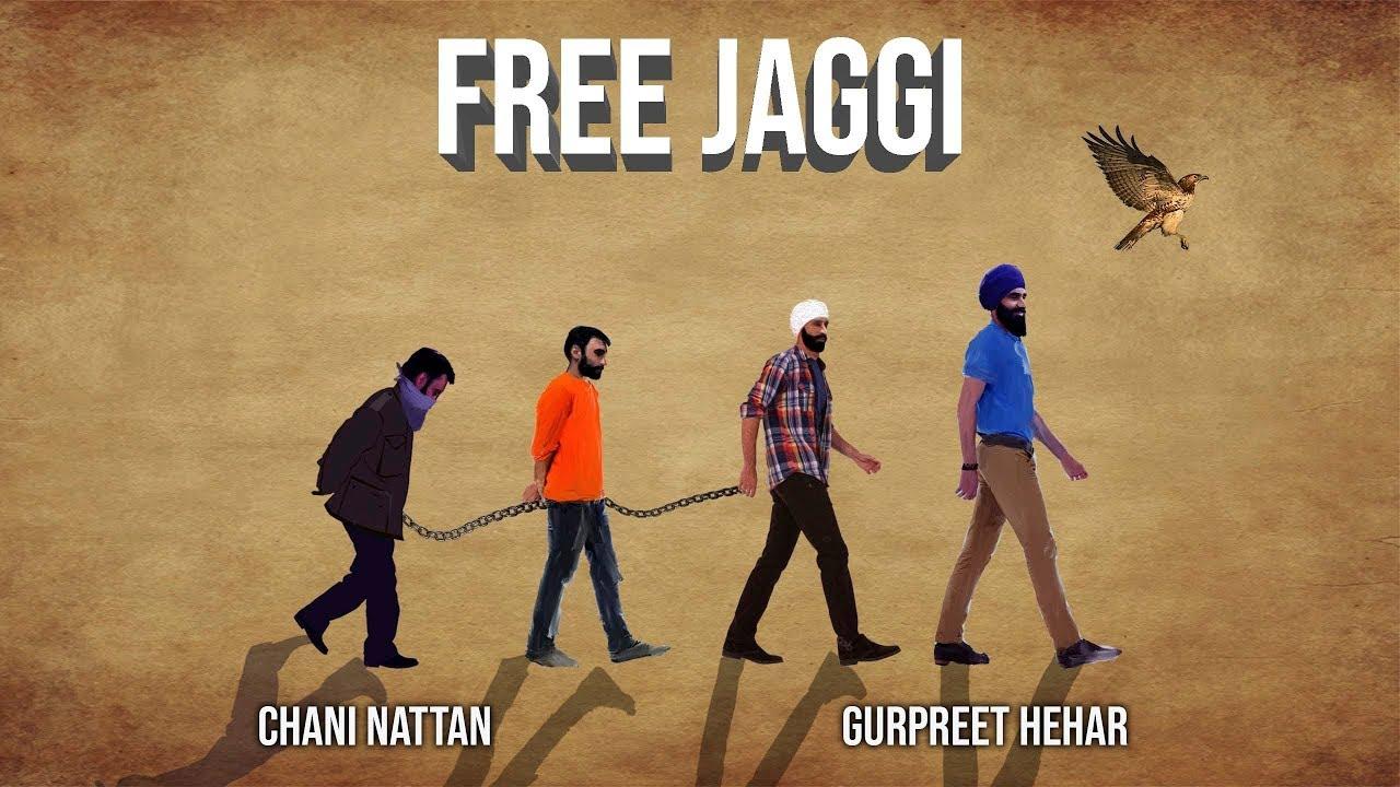Chani Nattan ft Gurpreet Hehar & Mr. Vgrooves – Free Jaggi