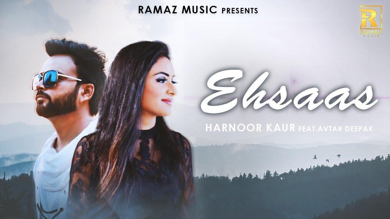 Harnoor Kaur feat Avtar Deepak – Ehsaas