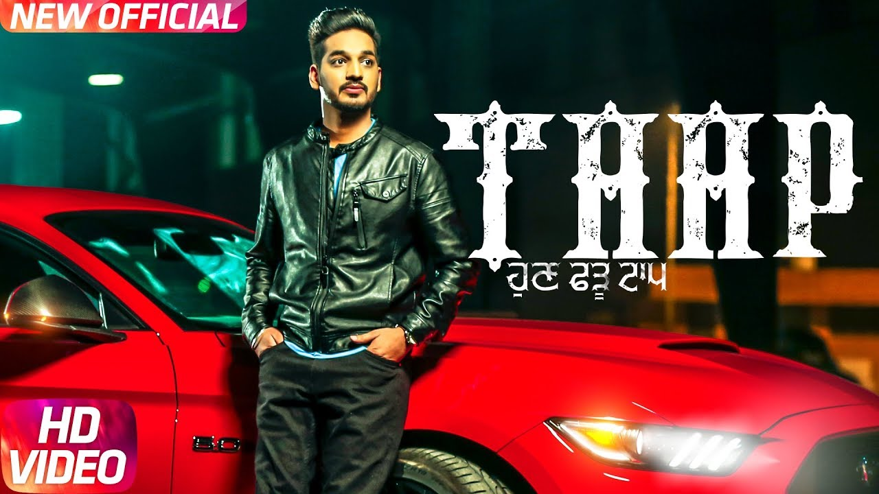 Gurjazz ft Sukh-E Muzical Doctorz – Taap