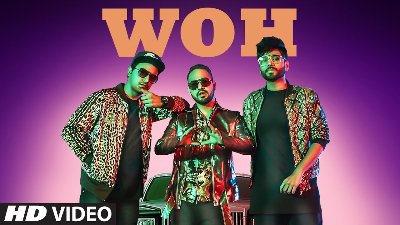 Udit Sehgal ft Rob C & DJ Shadow Dubai – Woh