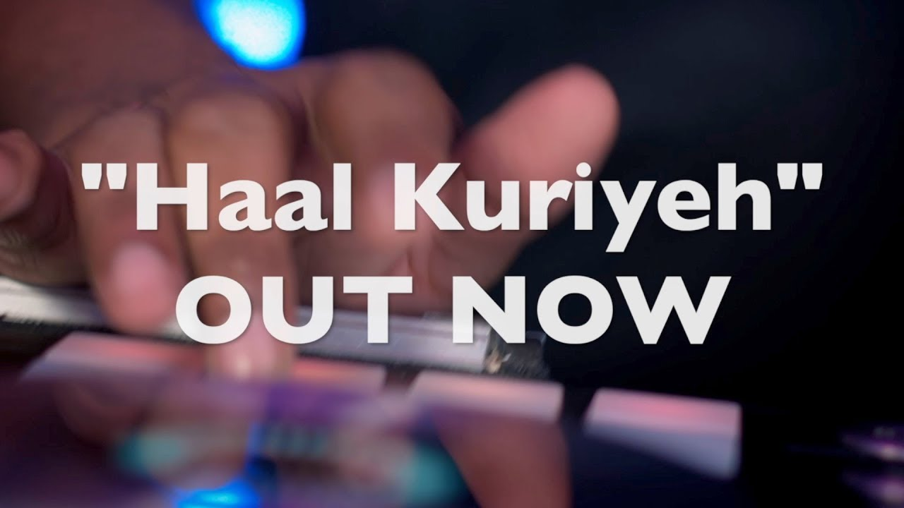 Desi Jockeys, Bobby Akhiyan & DJ Micky ft DJ Surinder Rattan – Haal Kuriyeh