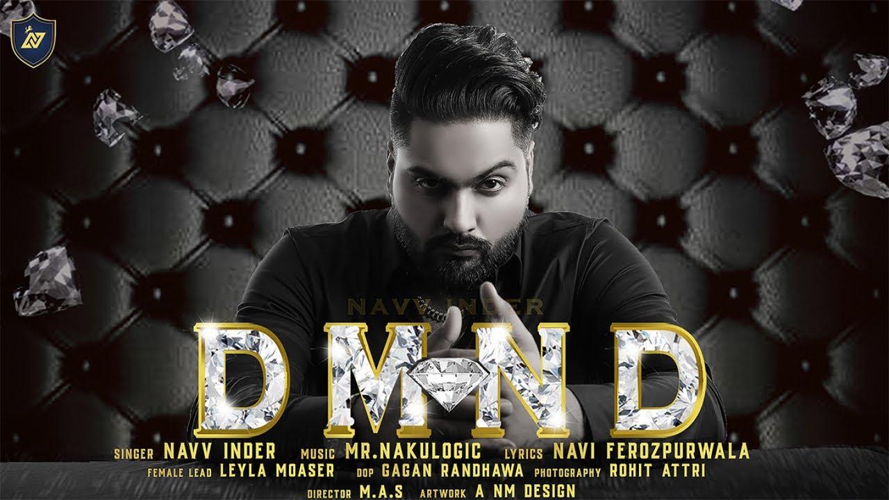 Navv Inder – DMND