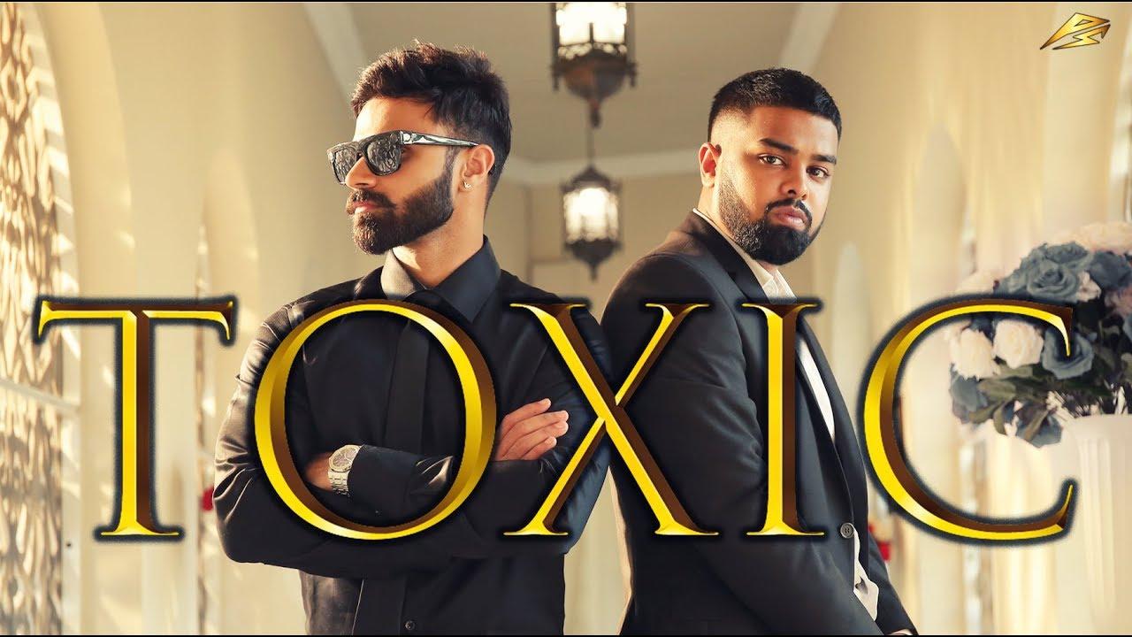 Rahim Pardesi ft Ezu – Toxic