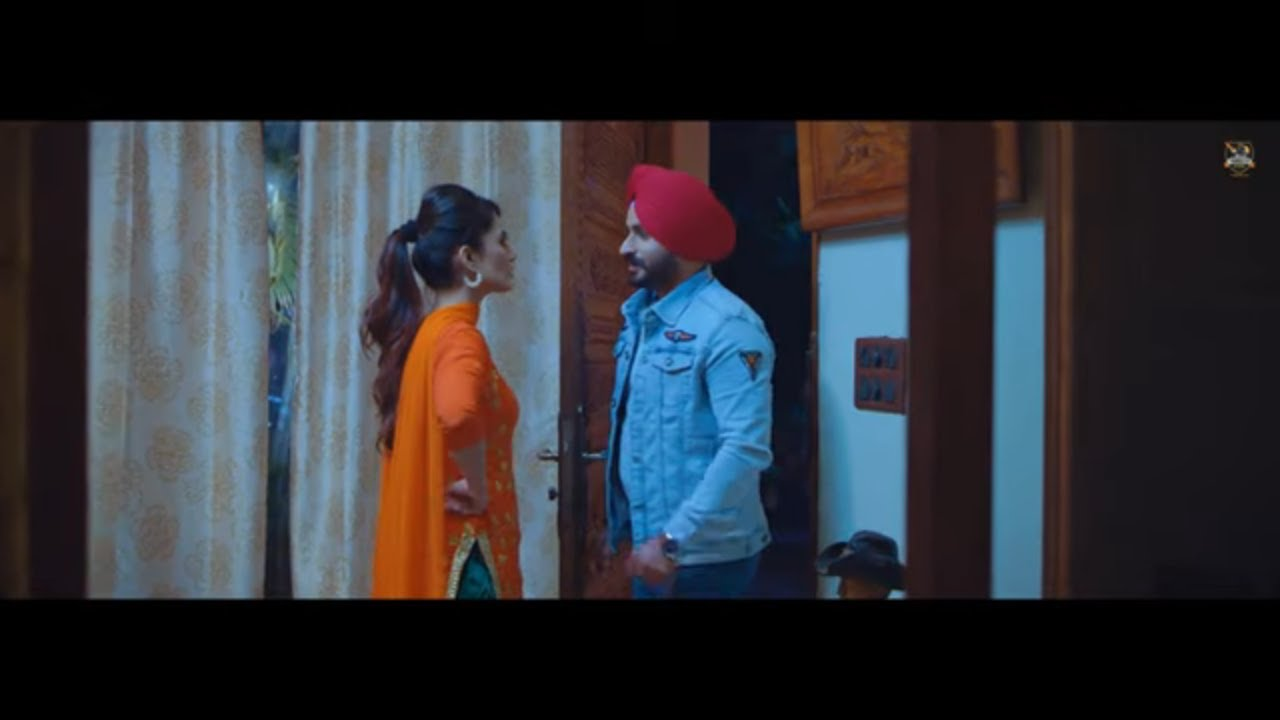 Ranjeet Sran ft Gurlej Akhtar & KV Singh – Late Night