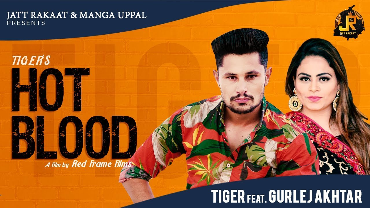 Tiger ft Gurlej Akhtar & Lovey Akhtar – Tatta Blood