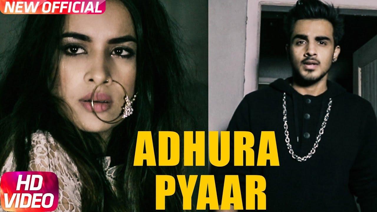 Armaan Bedil ft Sara Gurpal & MRV – Adhura Pyaar