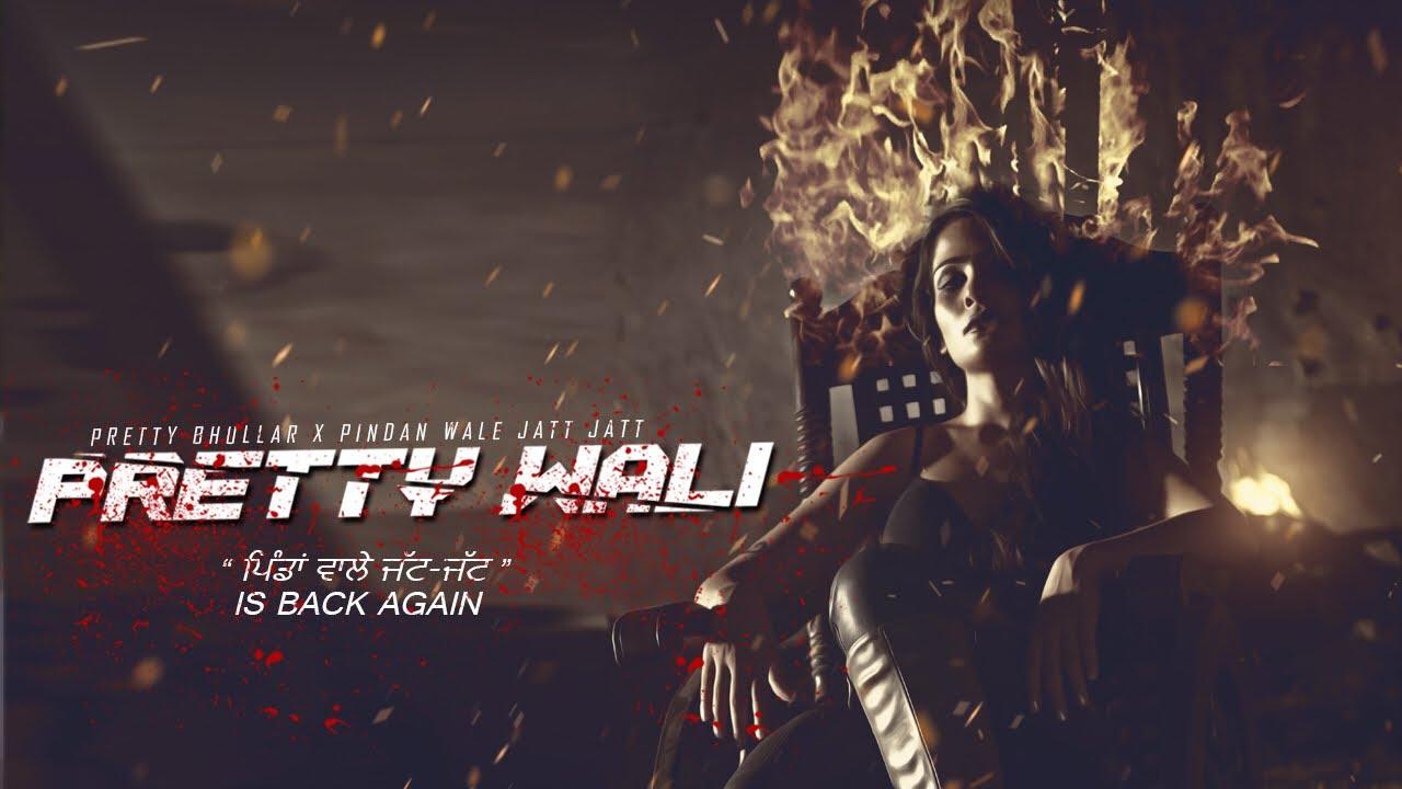 Pretty Bhullar ft Jaymeet – Pretty Wali
