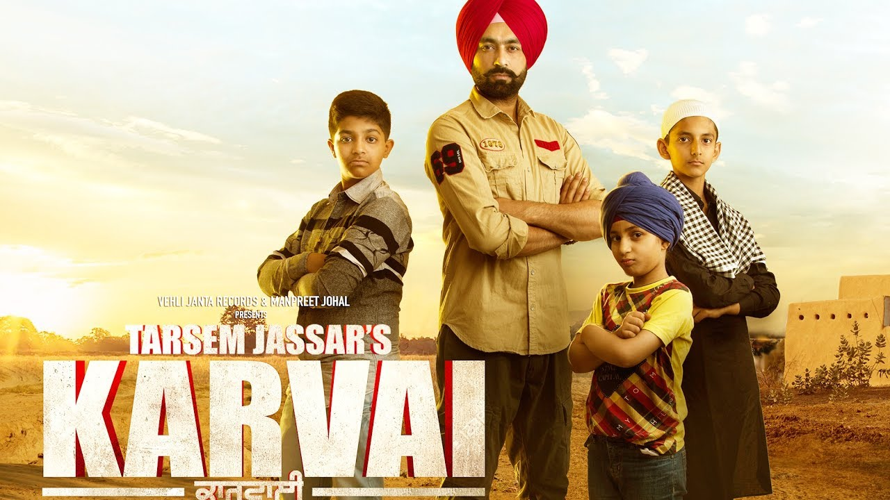 Tarsem Jassar ft Deep Jandu – Karvai