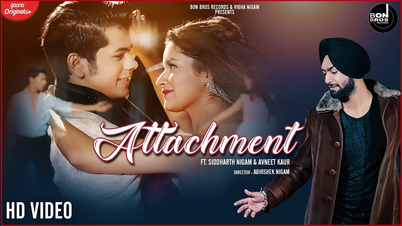 Ravneet Singh ft Jus Keys – Attachment