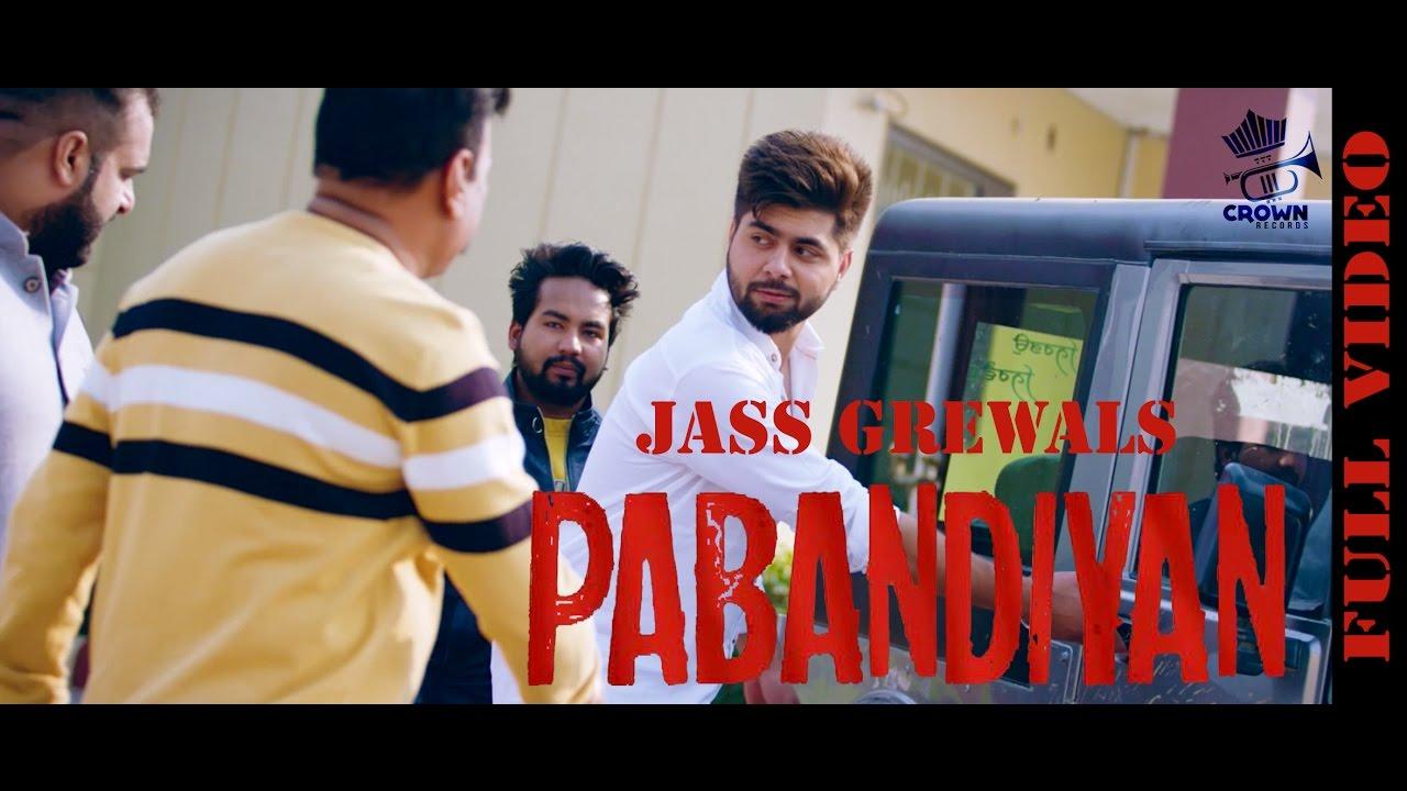 Jas Grewal ft Amar Puwar – Pabandiyan