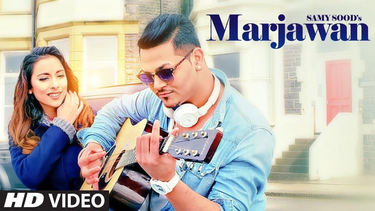 Samy Sood ft Supernova – Marjawan