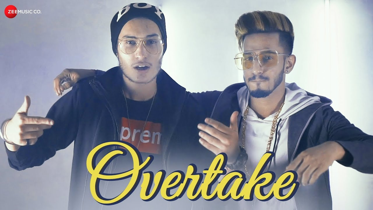 Nandy Tens ft Kevin – Overtake